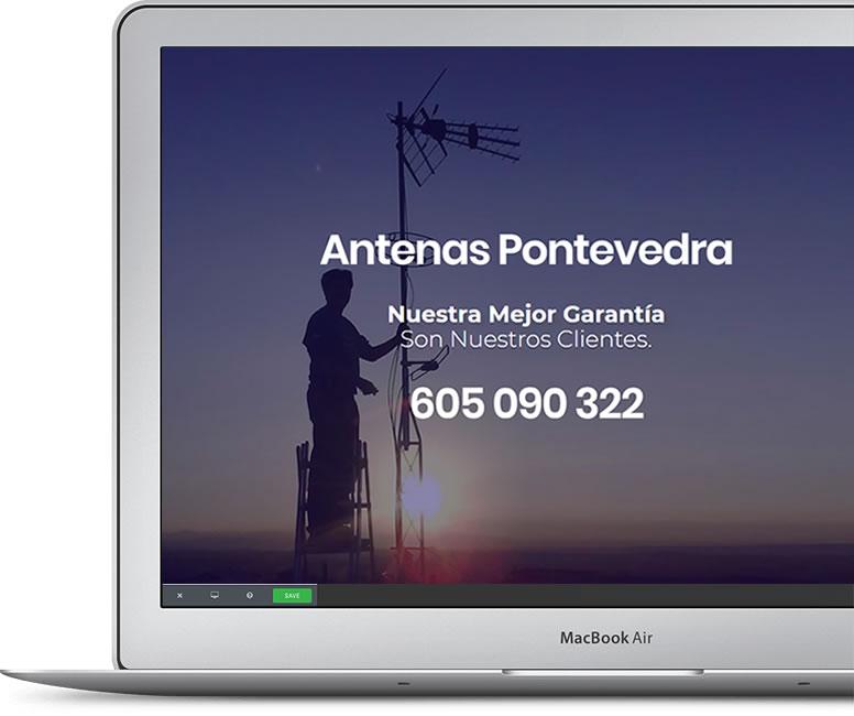 instalacion_reparacion_antenas_antenista_Ponte_Caldelas
