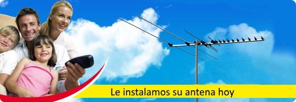 precio_antenas_televison